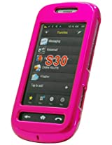 Cellet Solid Hot Pink Proguard Cases for Samsung Instinct S30