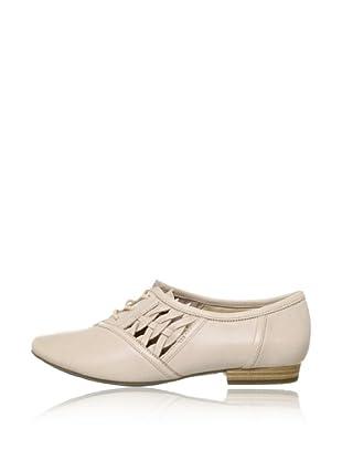 Clarks Zapatos Henderson Cute (Beige)