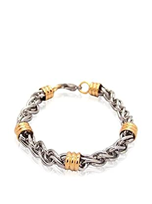 Blackjack Jewelry Armband Twisted Link 18K