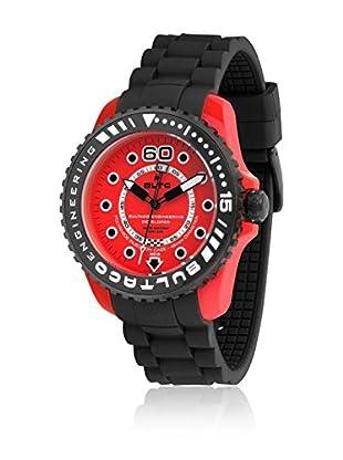 BULTACO Reloj de cuarzo Unisex BLPR36S-CR1 36 mm