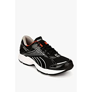 Luxor Lp Black Running Shoes
