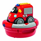 Chicco Fire Truck Charge & Drive