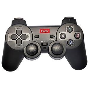 Enter USB Game pad with Vibration E-GPV