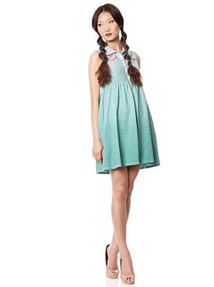 Custo Vestido Taro (Verde)
