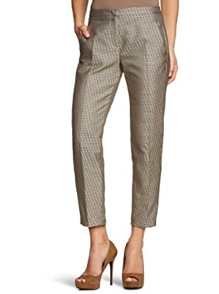 Turnover Pantalone (Silver)