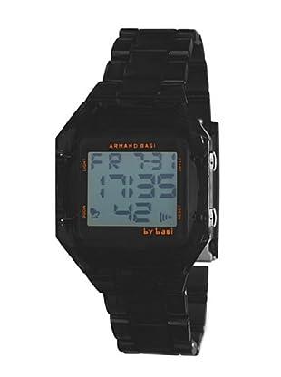 BY BASI A0771U06 - Reloj Unisex cuarzo policarbonato
