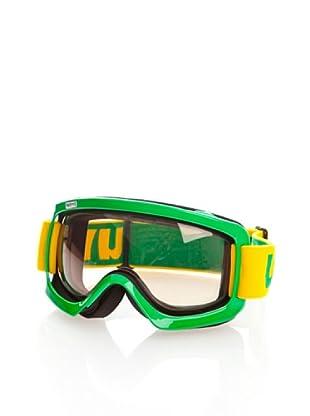 Uvex Máscara Sioux Pro (Verde / Negro)