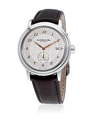 Raymond Weil Reloj con movimiento automático suizo Man Maestro 39.5 mm