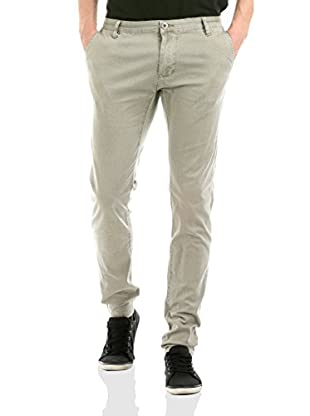 Hot Buttered Pantalone Madisonchino