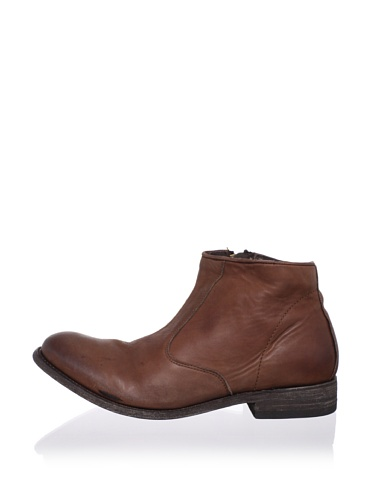 JD Fisk Men's Drew Boot (Brown)