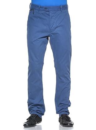 Diesel Pantalones Chibladoc (Azul)