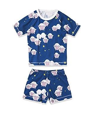 nyani Pijama Short