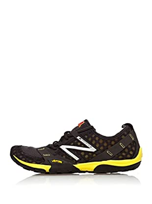New Balance Zapatillas Lifestyle Trail MT10GY width D (Negro)