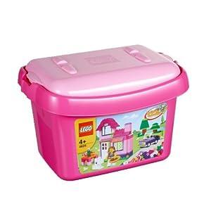 レゴのピンクのバケツ#5560