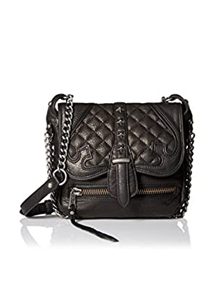 ASH Women's Iggy Cross-Body, Black