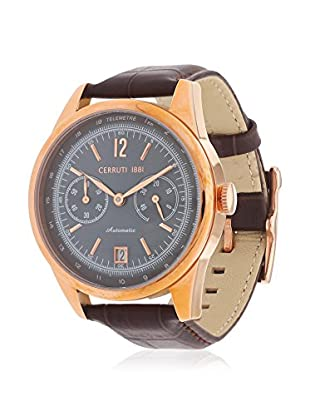 Cerruti 1881 Quarzuhr Man Cra074C273I 44 mm