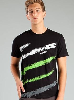 Billabong Camiseta (Negro)