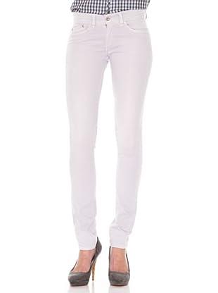 Pepe Jeans London Pantalón New Pixie (Piedra)