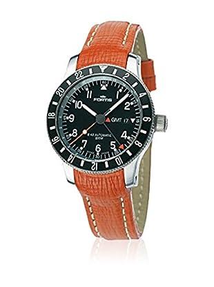 Fortis Uhr mit schweizer Automatikuhrwerk Man B-42 Occ Gmt 42 mm