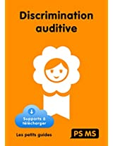 Discrimination auditive PS/MS (French Edition)