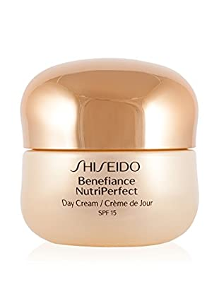 Shiseido Crema Viso Giorno Benefiance 15 SPF 50 ml