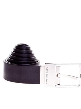 Calvin Klein Cinturón (negro)