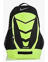 Green Max Air Vapor Backpack Nike
