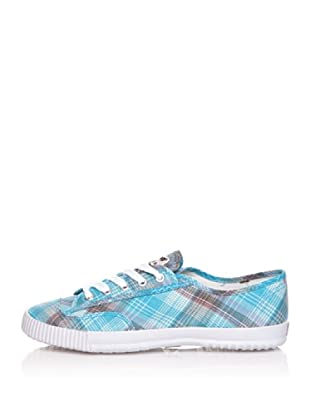 Shulong Zapatillas Shumadras Low (Turquesa)