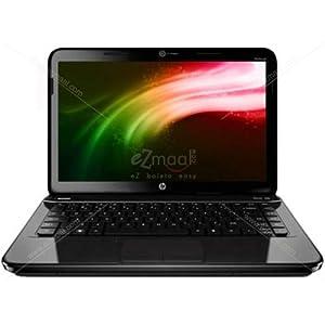 HP Pavilion G4-2036TU Laptop (Sparkling Black)
