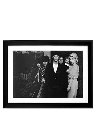 Blondie NY 1979