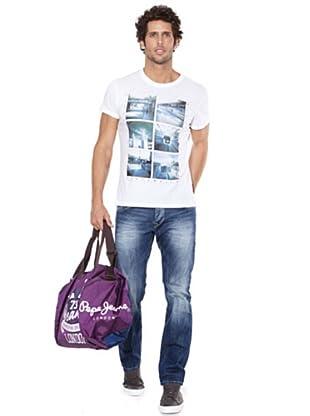 Pepe Jeans Kingston Old (Blau)