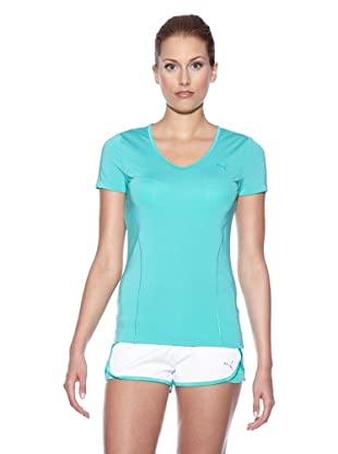 PUMA Trainingsshirt Ess Gym (atlantis)