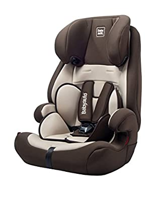 Babyauto Kindersitz Ziti 1,2,3 beige