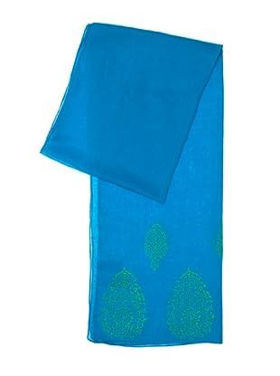 Sigris Foulard (Azul)