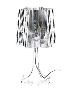 Contemporary Lighting Lámpara De Mesa Onda Transparente