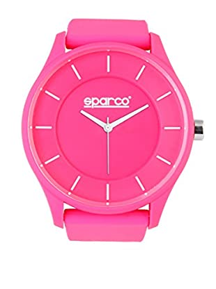 Sparco Uhr Rubens pink 48 mm