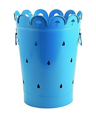 Colorful Table Paragüero Rain Azul