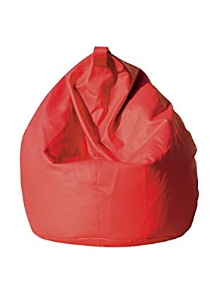 Home Low Cost Sitzsack Dea rot
