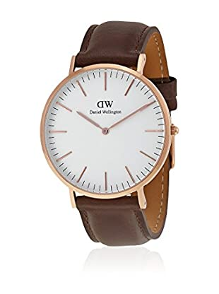 Daniel Wellington Quarzuhr Man DW00100009 40 mm