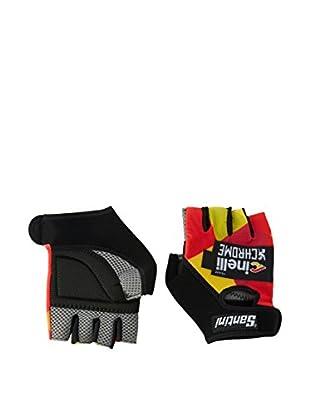 Santini Fingerlose Handschuhe Replica