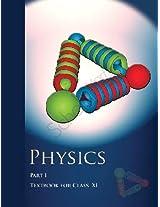 Physics Part I - Class XI
