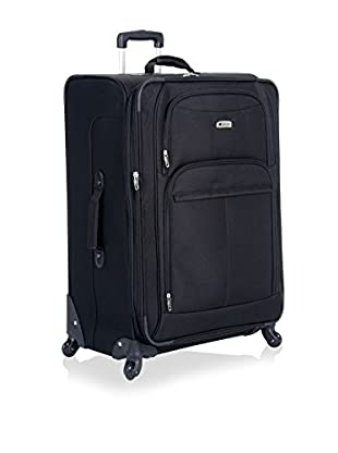 DELSEY Paris Illusion Spinner Exp. 4-Wheel Trolley