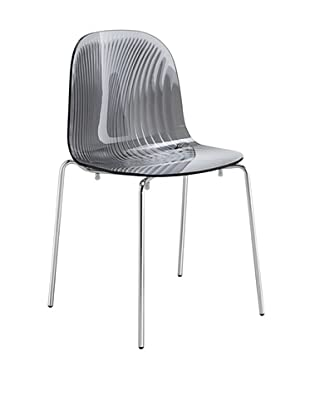 Domitalia Playa Chair, Smoke