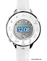 Burg Vegas Multi-Color Dial Unisex Watch