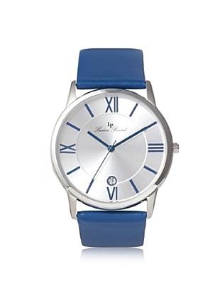 Lucien Piccard Unisex 10608-023S Moiry Analog Display Swiss Quartz Blue Watch