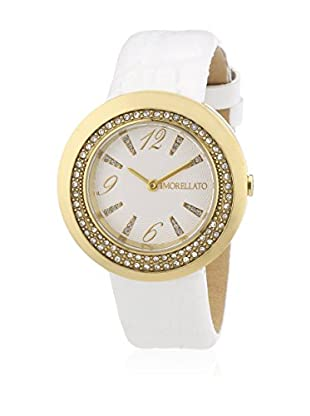 Morellato Reloj de cuarzo Woman R0151112504 Blanco 34 mm