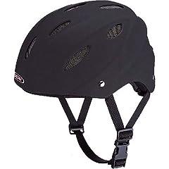 超前衛的な自転車用ヘルメット ...