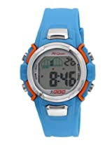 Disney Digital Multi-Color Dial Children's Watch - DW100302