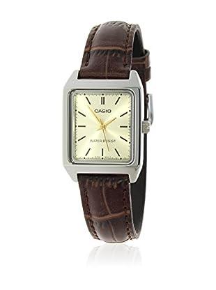 Casio Reloj con movimiento cuarzo japonés Woman LTP+V007L.9E 22.0 mm