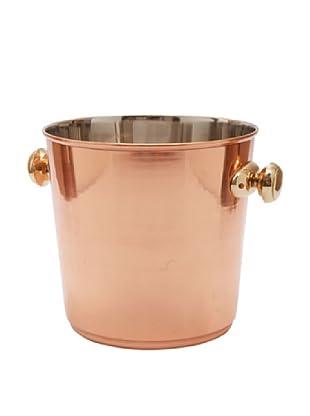 Old Dutch International 3.5-Qt. Décor Copper Wine Cooler